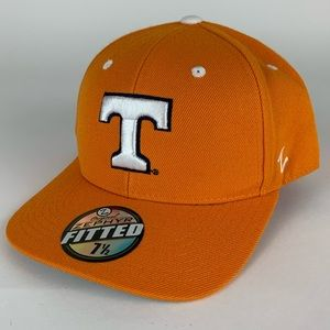 Tennessee Volunteers NCAA Zephyr Fitted Hat